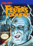 Fester's Quest (Nintendo Entertainment System)